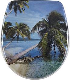 WC-Sitz Nice Palm