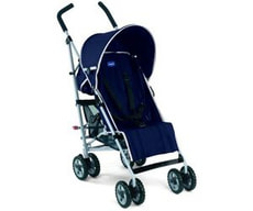 CHICCO LONDON BUGGY ASTRAL