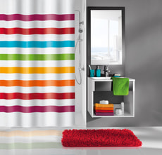 Duschvorhang Select multicolor