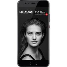 Huawei P10 Plus 128GB schwarz