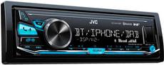 Autoradio Digital Media Receiver, DAB+ Tuner