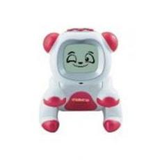Kididoggy Robot Dog gris (F)