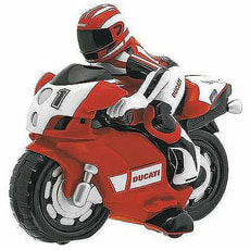 W8 CHICCO DUCATI RC BIKE CHAMPION