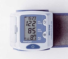 Cardioplus 100 Blutdruckmessgerät