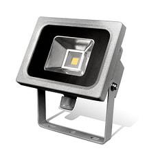 Projecteur LED à piquer dans le sol