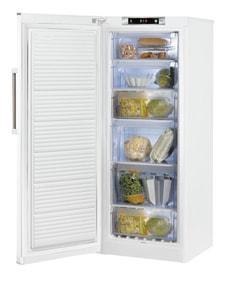 congelatore WGK 1650 A++