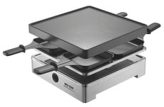 Raclette & Grill 4+ 680 Fornello da raclette/grill