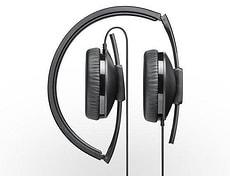 HD 2.10 Bügelkopfhörer schwarz