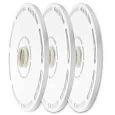 hygiène disc, 3 pièces