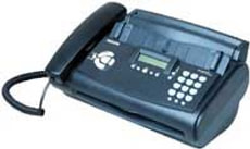 FAX PHILIPS MAGIC 3 PRIMO