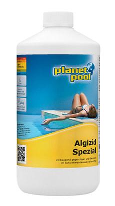 Aligicide spéciale liquid,non moussant