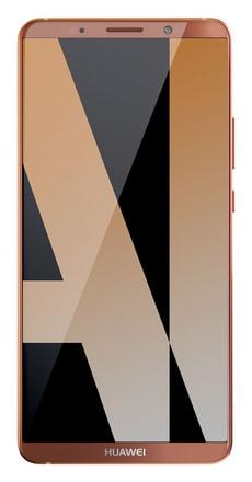 Mate 10 Pro Dual Sim 128GB mocca