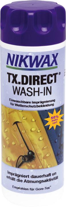 TX. Direct Wash-In 300ml