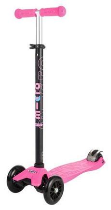 Micro Maxi pink 120/85mm