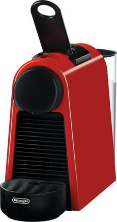 Essenza Mini Delonghi Ruby Red
