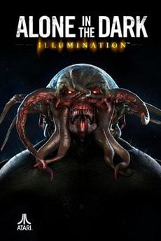 PC - Alone in the Dark: Illumination
