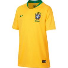 Brasil CBF Stadium Home