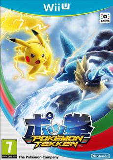 Wii U - Pokémon Tekken
