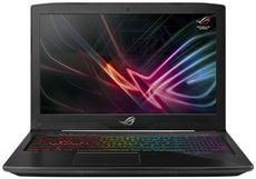 ROG GL703GE-EE010T Notebook