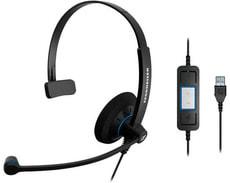 Headset SC 30 USB CTRL