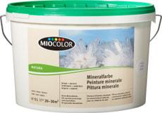 Natura Peinture minerale Blanc 5 l