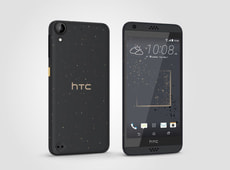 HTC Desire 530 graphite gray