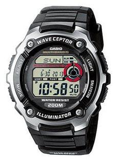 Armbanduhr WV-200E-1AVEF