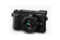 Lumix GX80 12-32mm schwarz