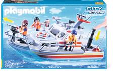Playmobil 5540 Rettungskreuzer