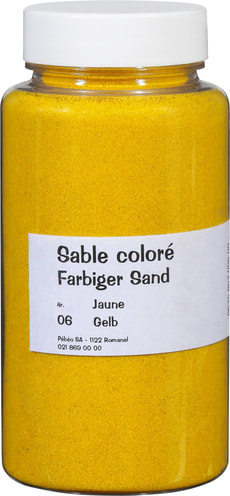 Pébéo Sable coloré