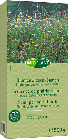 Blumenwiesen-Samen, 25 m2