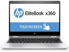 Elitebook x360 1020 G2 512GB