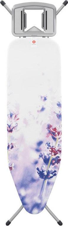 planche à repasser Metallic Lavendel  B