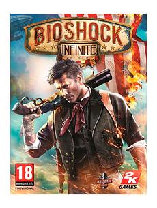PC - BioShock Infinite