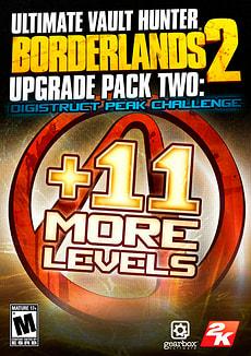 PC - Borderlands 2: Ultimate Vault Hunter Upgrade Pack 2