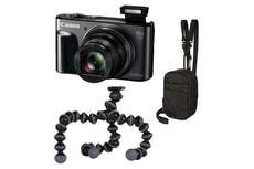 PowerShot SX720 HS Travel-Kit