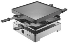 Raclette & Grill 4+ 680