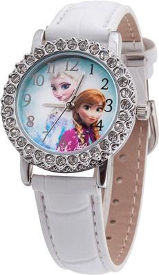 Frozen Quarzuhr
