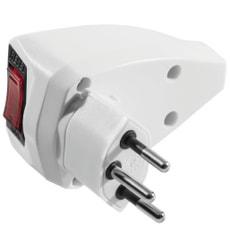 Reset Stecker T12 drehbar