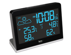 Stazione meteo wireless CBR606