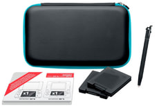 Game Traveler Pack Starter Pure XL - assorted