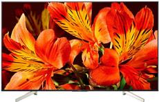 KD-55XF8505 138 cm 4K Fernseher