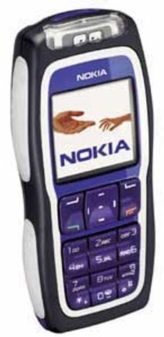 GSM NOKIA 3220 SCHWARZ