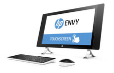 HP ENVY 27-p080nz Touchscreen All-In-One