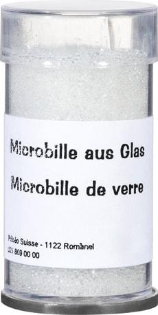 Microbilles de verre