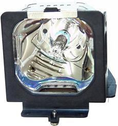 Lampada proiettore per SANYO PLC-XE20,PLC-XL20