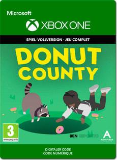 Xbox One - Donut County