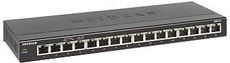 GS316-100PES 16-Port Switch