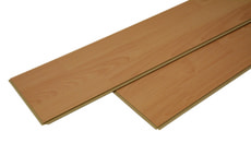 Laminat Swiss-Prestige 7 mm Louisiana Buche