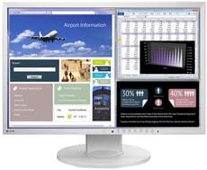 """FlexScan EV2216W 22"""" Monitor"""